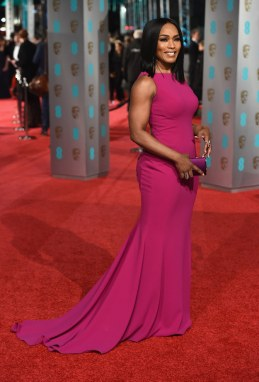 Angela Bassett in Galia Lahav
