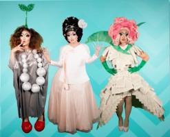 Kim Chi: Story of Drag